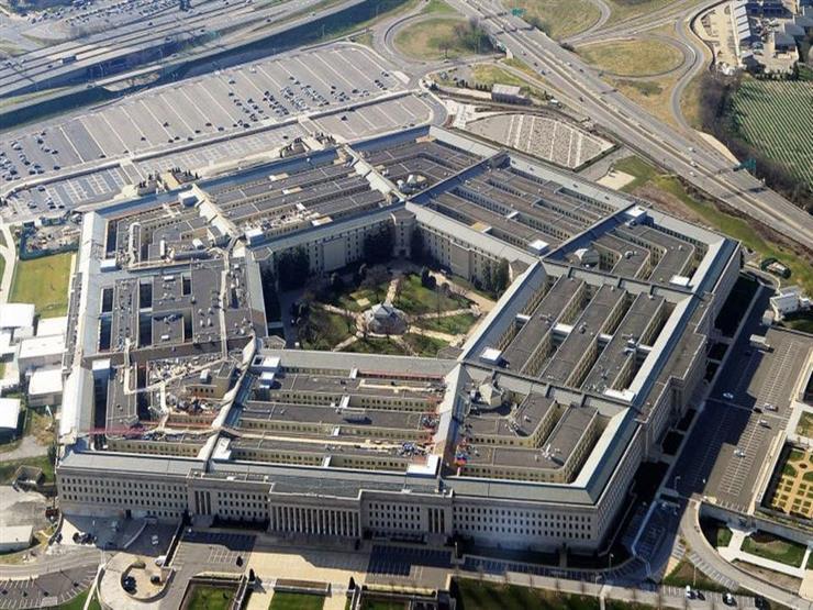 البنتاجون يكشف عدد القوات الأمريكية في الخليج