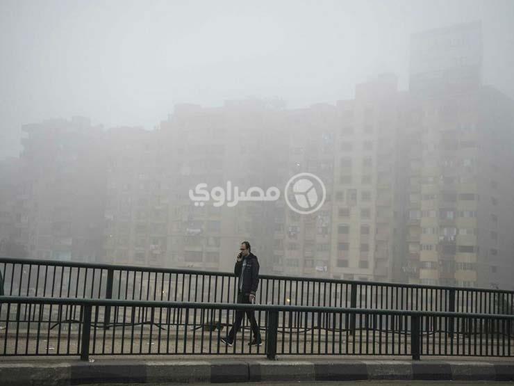 أمطار وبرودة شديدة ليلًا.. الأرصاد تعلن طقس الجمعة