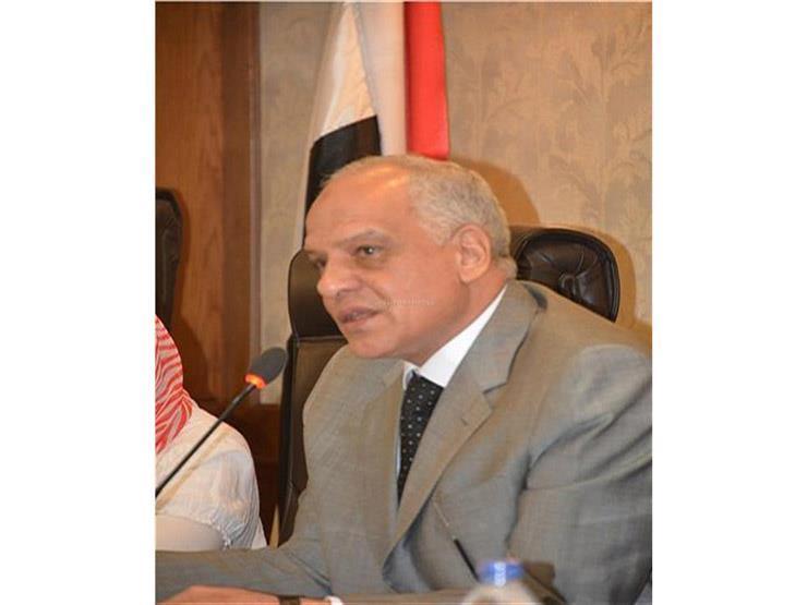 محافظ الجيزة يكلف أحمد سعيد قطامش بتسيير أعمال مدينة الحوامدية