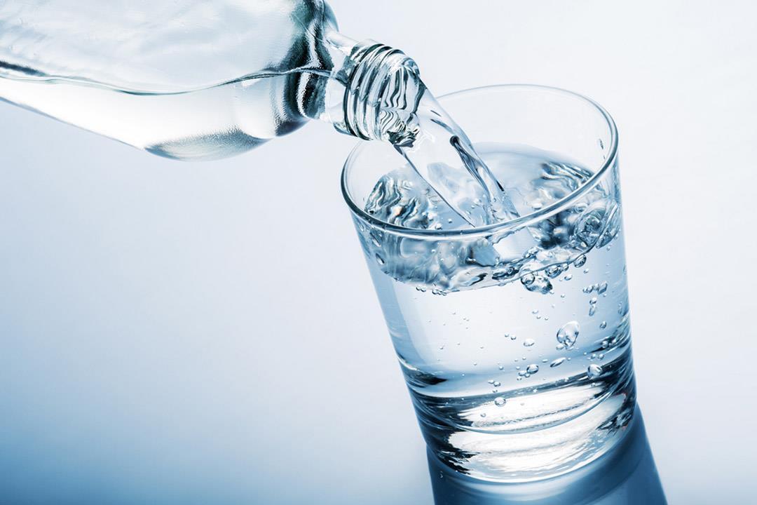 الفلتر ليس الأفضل.. حلول بسيطة لشرب كوب ماء نظيف