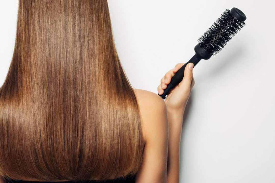 5 خلطات فعالة لإطالة الشعر بسرعة