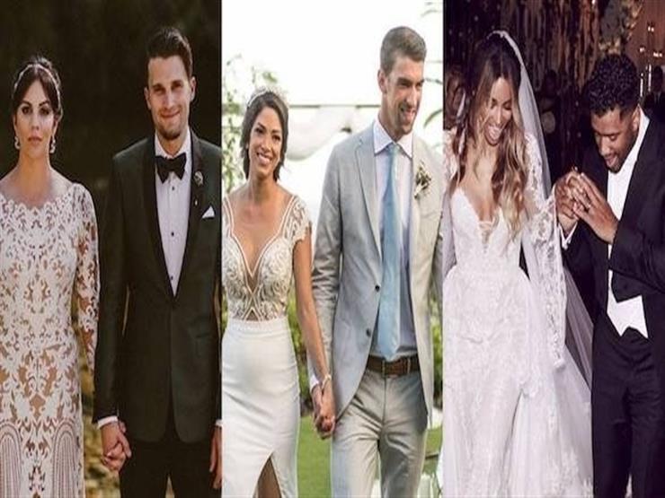 5 أسباب تدفع المشاهير للزواج سراً