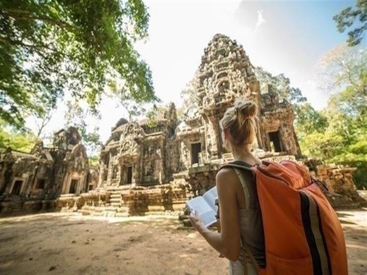 10 وجهات سياحية للسفر المنفرد