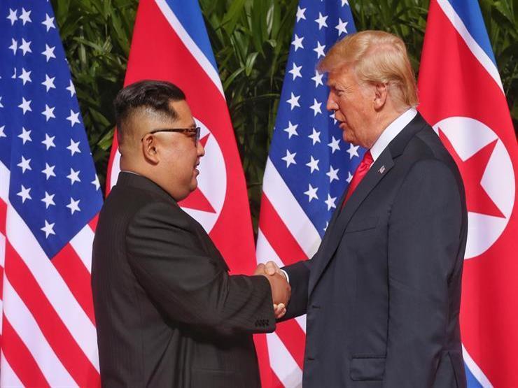 البيت الأبيض: ترامب يلتقي رئيس كوريا الشمالية مساء الأربعاء