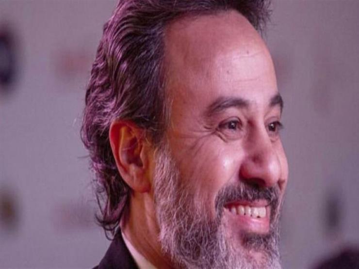 إيهاب فهمي يتولى رئاسة المسرح الكوميدي