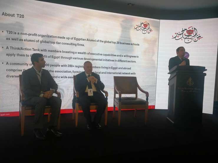 """المصرية للاتصالات و""""T20"""" تطلقان مبادرة مليون استشارة طبية عن بعد مجانا"""