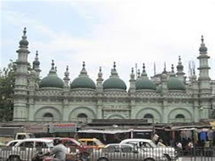 مسجد السلطان تيبو ذو القباب المتعددة.. من بقايا التراث الإسلامي بالهند