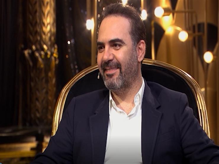 بالفيديو.. وائل جسار: افتخر بنشأتي في أسرة بسيطة