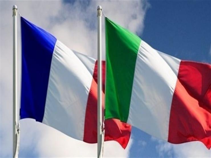 سفير فرنسا لدى إيطاليا يصل روما عقب أسبوع من التوترات الدبلوماسية
