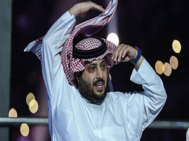 أول تعليق من رئيس الزمالك على عودة تركي آل الشيخ