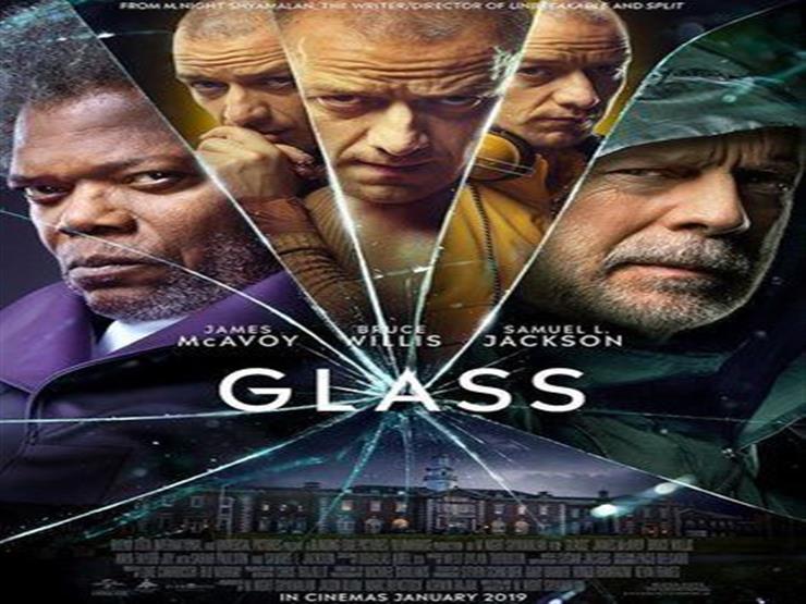 """إيرادات الخميس.. """"Glass"""" الأول و""""Serenity"""" في المركز العاشر"""
