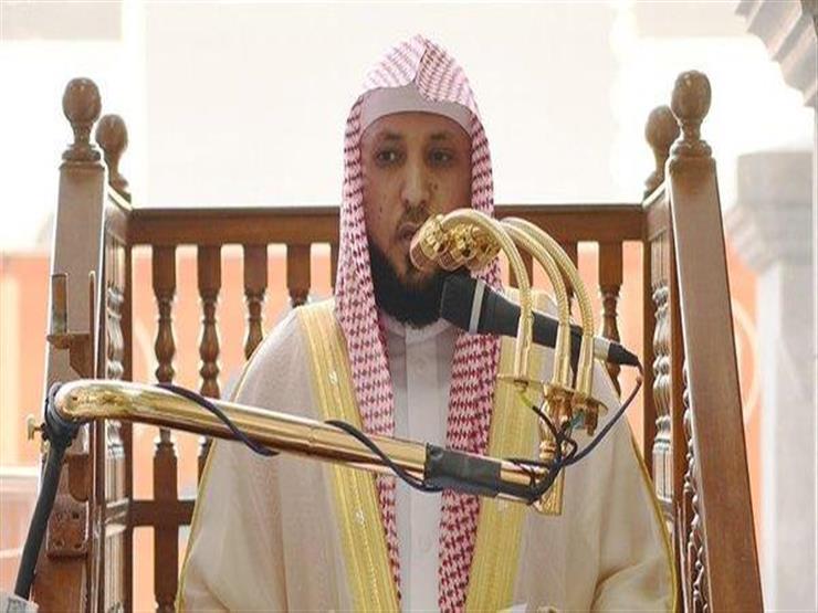 خطيب المسجد الحرام: النّعم فرص إذا ذهبت ربما لا ترجع.. وهذه مواقف 5 أنبياء
