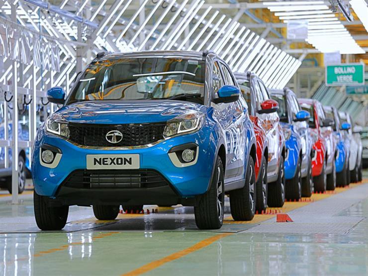 """بسبب الصين.. خسائر """"تاتا موتورز"""" الهندية تصل إلى 3.9 مليار دولار"""
