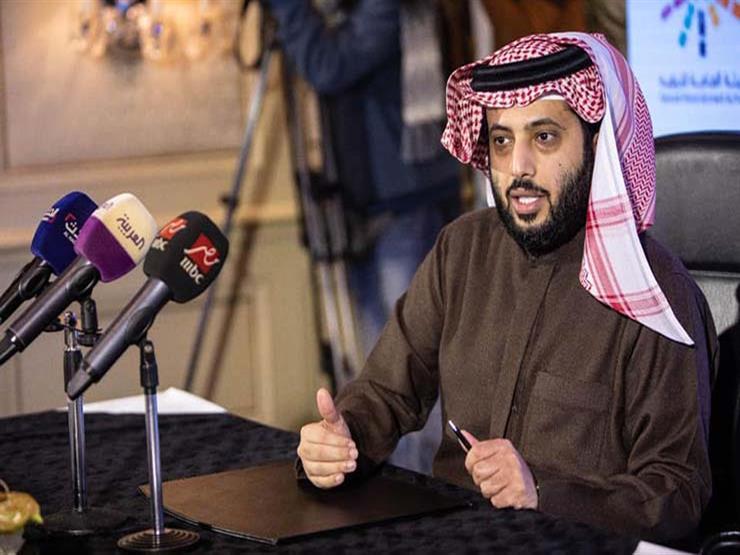 بعد أزمته مع أسامة كمال.. آل الشيخ يوجه تحية خاصة لكل من تعامل معهم في مصر