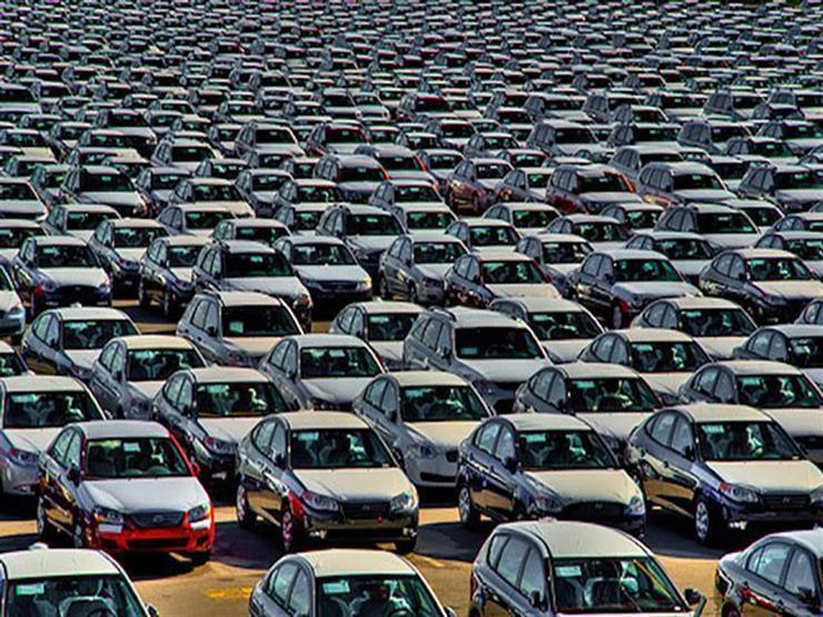 """في قائمة أكثر 10 علامات مبيعًا للسيارات في مصر 2018.. """"شيفرولية"""" تتصدر"""