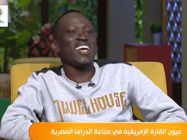 """الممثل السوداني بطرس ماكو: عمرو سلامة أوقف تصوير """"طايع"""" بسببي"""
