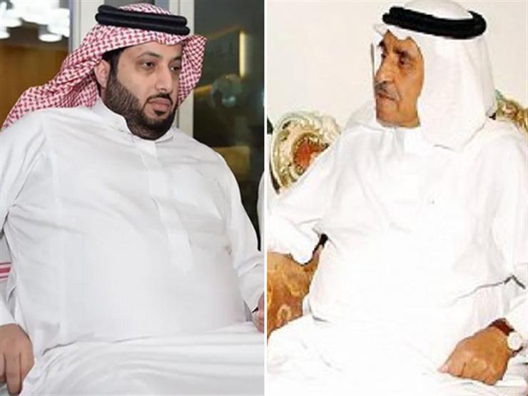 بين آل الشيخ وعثمان السعد .. حكاية مقاطعة الأهلي للبطولة العربية