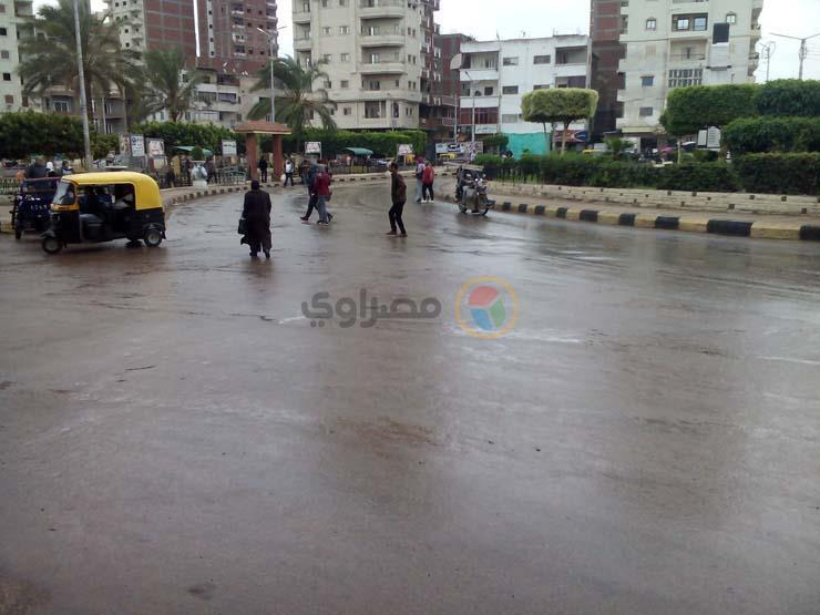 الأرصاد تعلن طقس الأحد: كاترين (1).. وأمطار على القاهرة