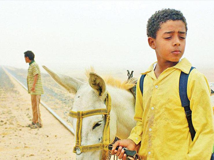 """تصفيق حار لطفل """"يوم الدين"""" بـ""""جمعية الفيلم"""".. ورئيس المهرجان: قلت له ممنوع الدخول"""