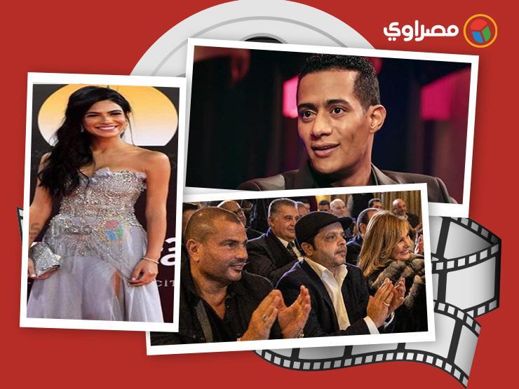 """النشرة الفنية  تركي آل الشيخ يعيد """"شريهان"""" للمسرح و""""رمضان"""" يرفض عمل ابنته"""