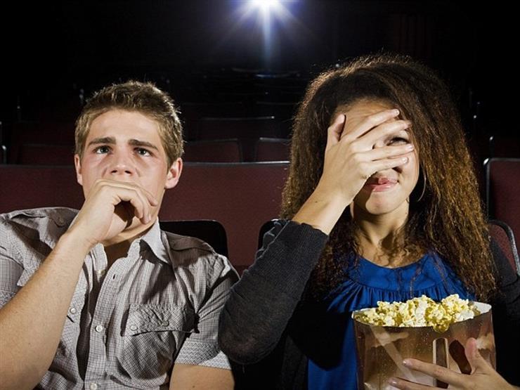 """أبرزها """"حرق السعرات الحرارية"""".. دراسة تكشف """"فوائد وأضرار"""" مشاهدة أفلام الرعب"""