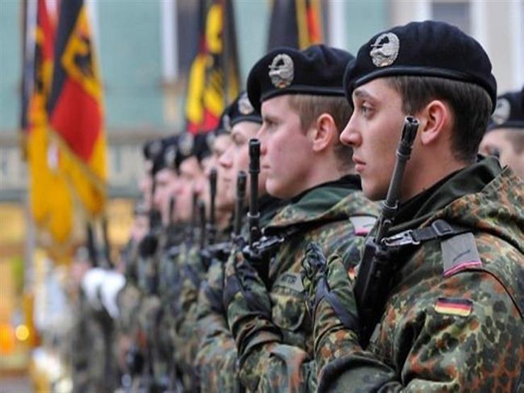 الجيش الألماني يعزز مكافحته للطائرات بدون طيار الخطرة