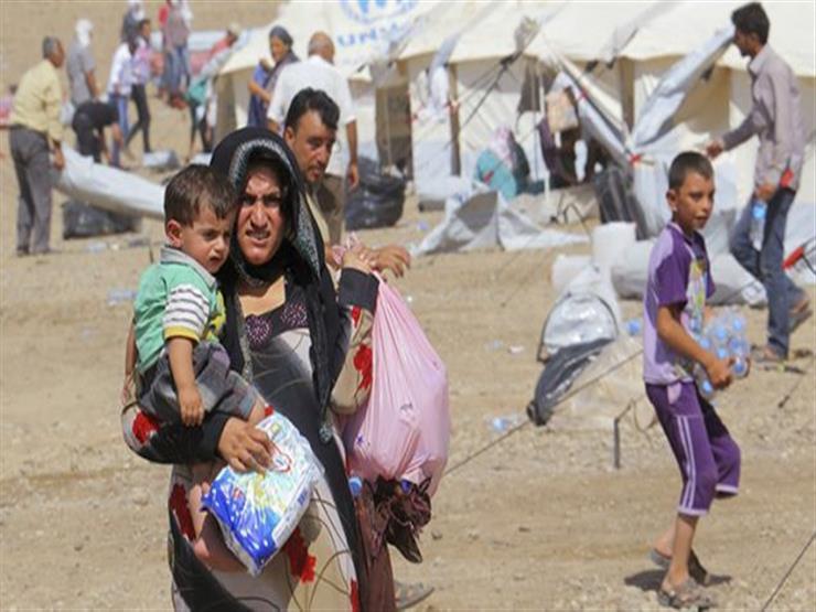 منظمة أممية: أزمة حادة في مخيم الركبان للاجئين جنوبي سوريا