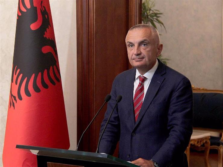 الرئيس الألباني: نعتمد على مصر كشريك محوري لتحقيق الأمن في المنطقة