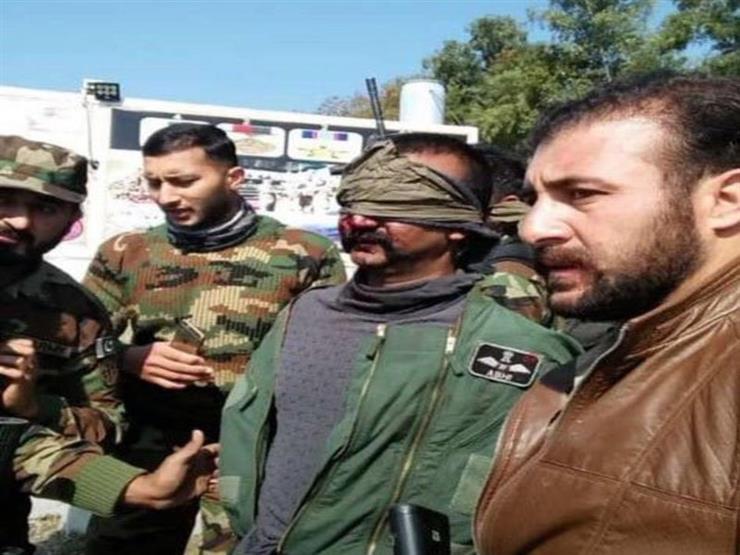 باكستان تسلم الهند طيارها الأسير خلال المواجهات الجوية الأخيرة بين البلدين