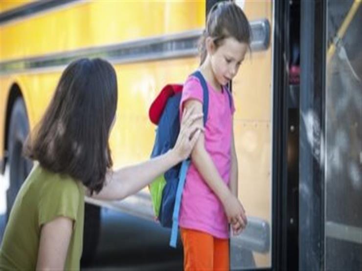 ما علاقة قلق الطفل بالغياب من المدرسة؟