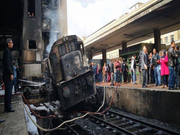 المجلس الملى للكنيسة الأرثوذكسية يعزى الرئيس السيسي في ضحايا حادث محطة مصر