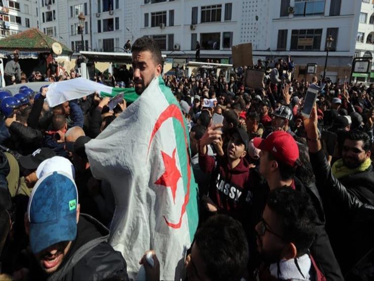 حول العالم في 24 ساعة: الشرطة تكشف عن عدد المصابين والمعتقلين في مظاهرات الجزائر