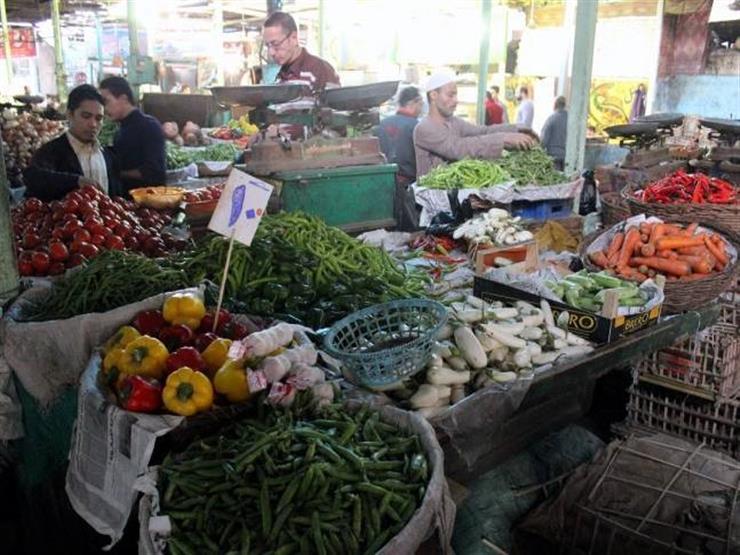 أسعار الخضروات والدواجن تقود التضخم الشهري للارتفاع إلى 1.8% في فبراير