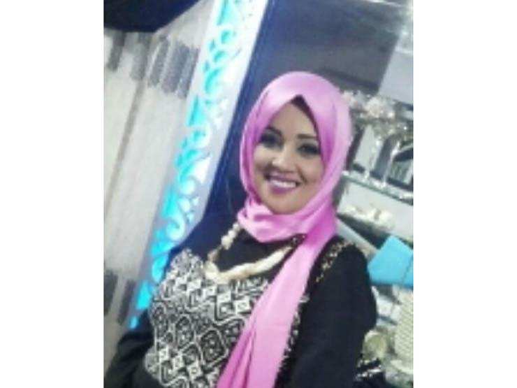 """مخرجة مصرية تفوز بجائزة """"أوسكار الإعلام السياحي"""" (صور)"""