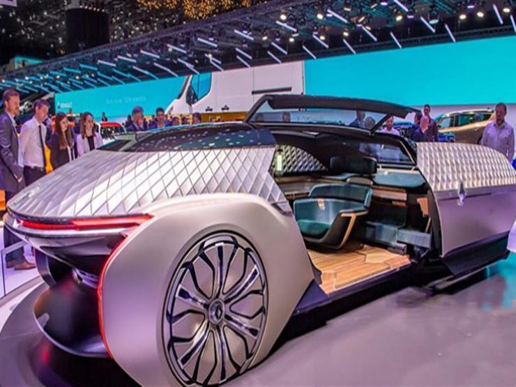 معرض جنيف للسيارات: أغرب وأروع ما عرض من سيارات لهذا العام