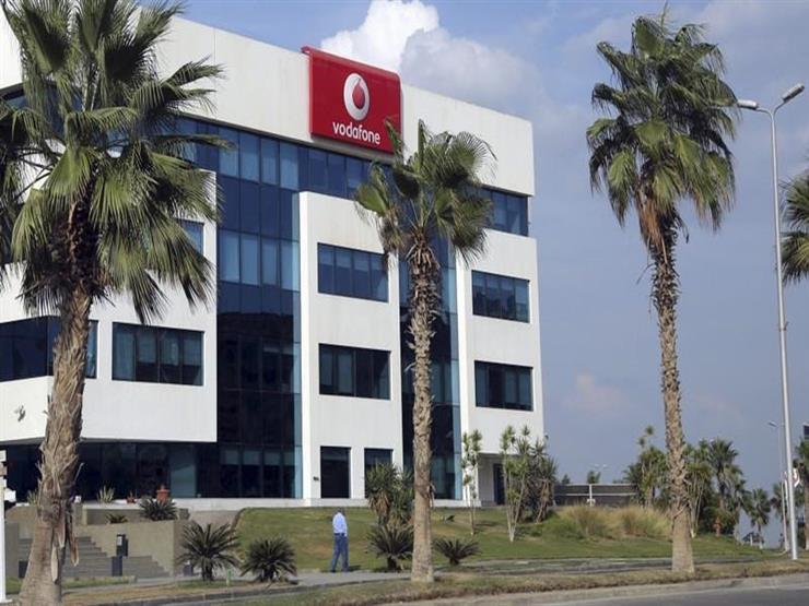 """""""بنك مصر"""" يوافق على ضخ 4.5 مليار جنيه تسهيلات ائتمانية لـ """"فودافون"""""""