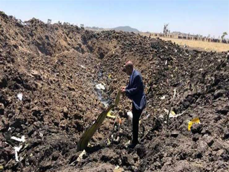"""كندا ترى """"تشابها"""" بين حادثي تحطم طائرتي إثيوبيا وإندونيسيا"""