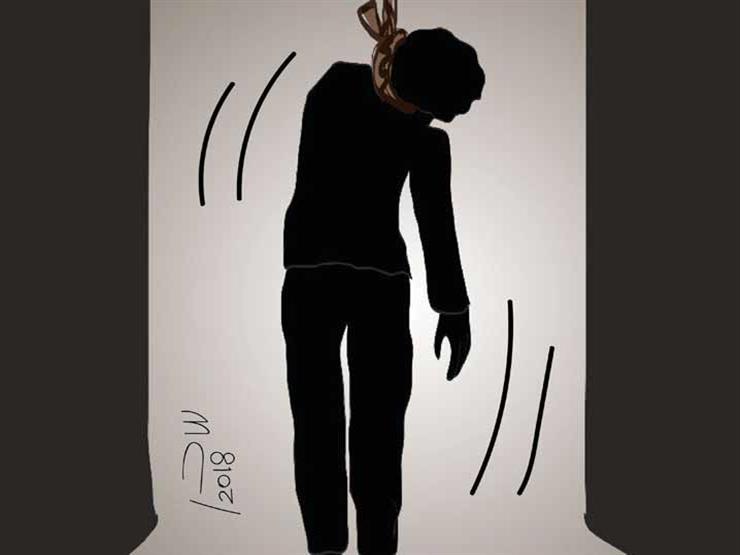 """""""لف سلك الإنترنت حول رقبته"""".. انتحار شاب في شبرا الخيمة"""