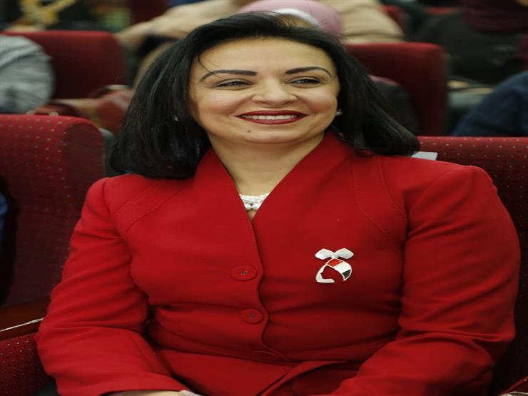 """""""القومي للمرأة"""" يهنئ الرئيس السيسي بالذكرى السادسة لثورة 30 يونيو"""