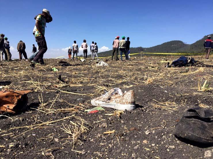 """""""بوينج"""" تخسر 24 مليار دولار في يومين بعد سقوط الطائرة الإثيوبية"""