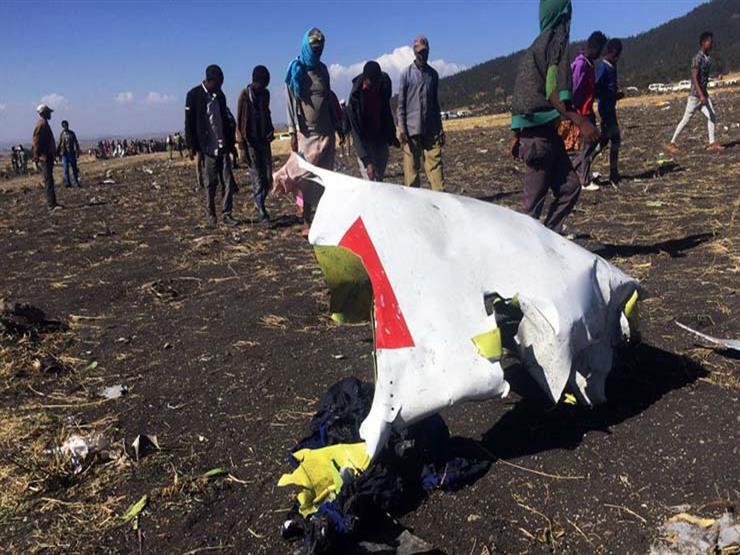 استمرار التحقيقات بشأن تحطم الطائرة الإثيوبية وحداد وطني في أديس أبابا