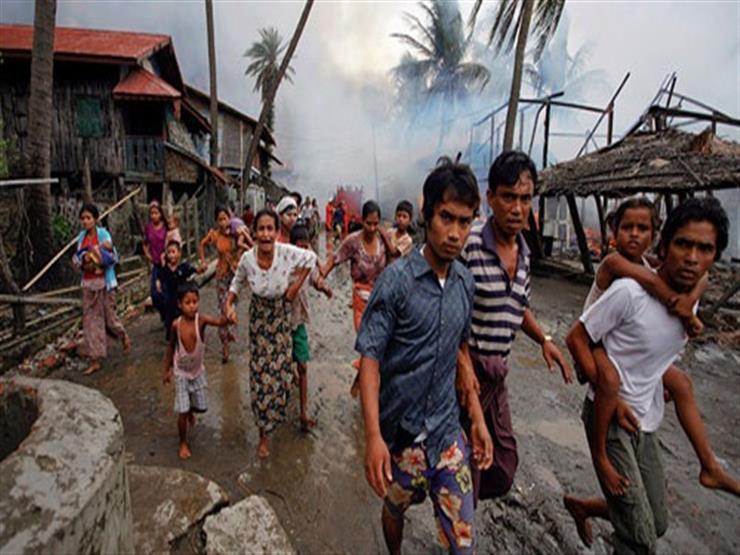 """مسئولة أممية """"قلقة"""" من مخطط بنجلاديش لترحيل 23 ألف لاجئ روهينجي"""