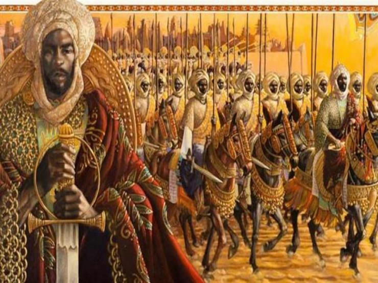 """أغناهم """"منسى موسى"""".. من هم أكثر الرجال ثراءً في تاريخ البشرية؟"""