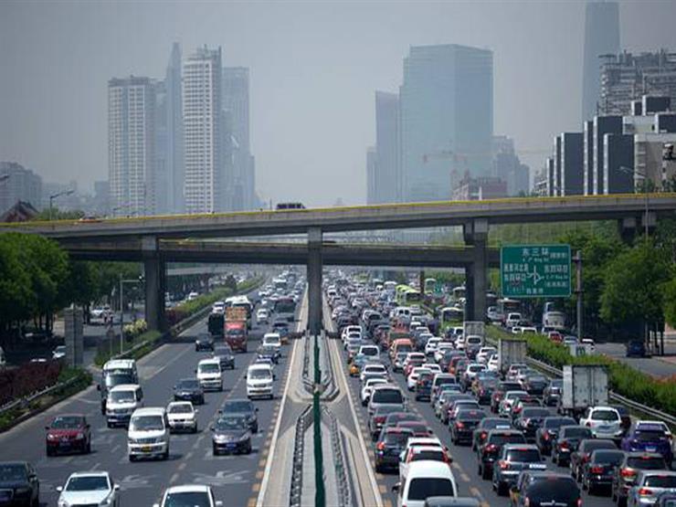 مبيعات السيارات تتراجع بنسبة 14% في أكبر سوق تجاري بالعالم