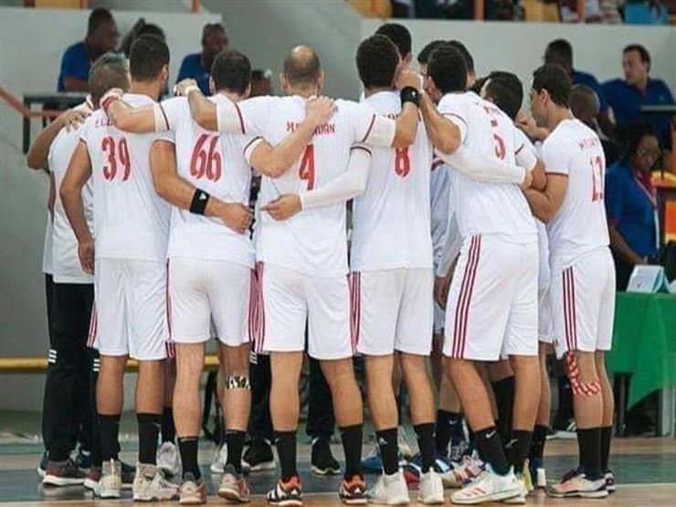 الزمالك يودع كأس مصر لكرة اليد