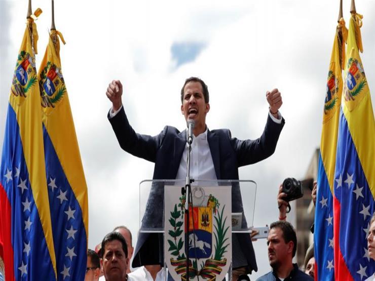 جوايدو يدعو لمسيرات جديدة في فنزويلا غدا الثلاثاء