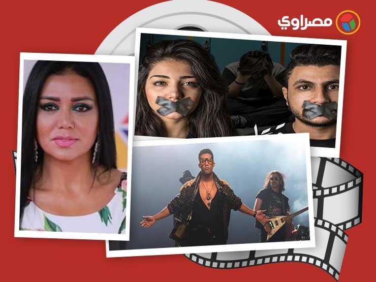 النشرة الفنية| أسعار تذاكر حفل محمد رمضان وكواليس أغنية سمية الخشاب
