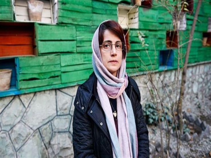 من هي المحامية الإيرانية التي حكم عليها بالجلد والسجن 38 عاماً؟