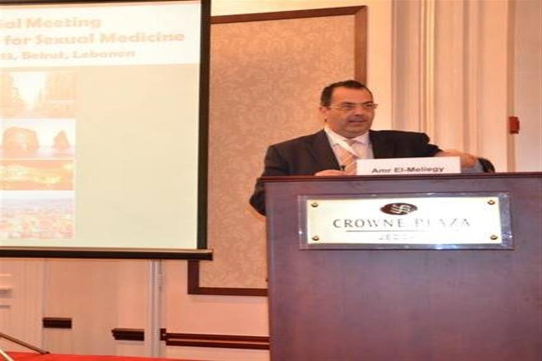 بالفيديو.. الدكتور عمرو المليجي يتحدث عن الأدوية التي تضعف القدرة الجنسية