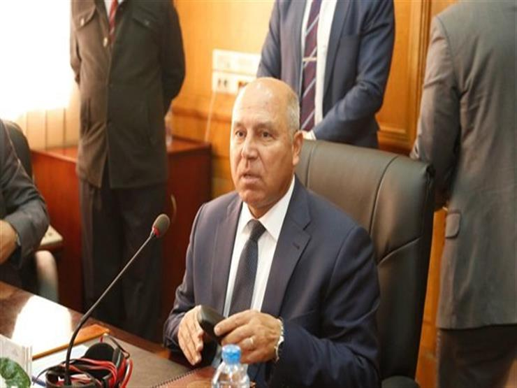 محمد بدوي: كامل الوزير سيضع ضوابط للعمل داخل السكك الحديدية